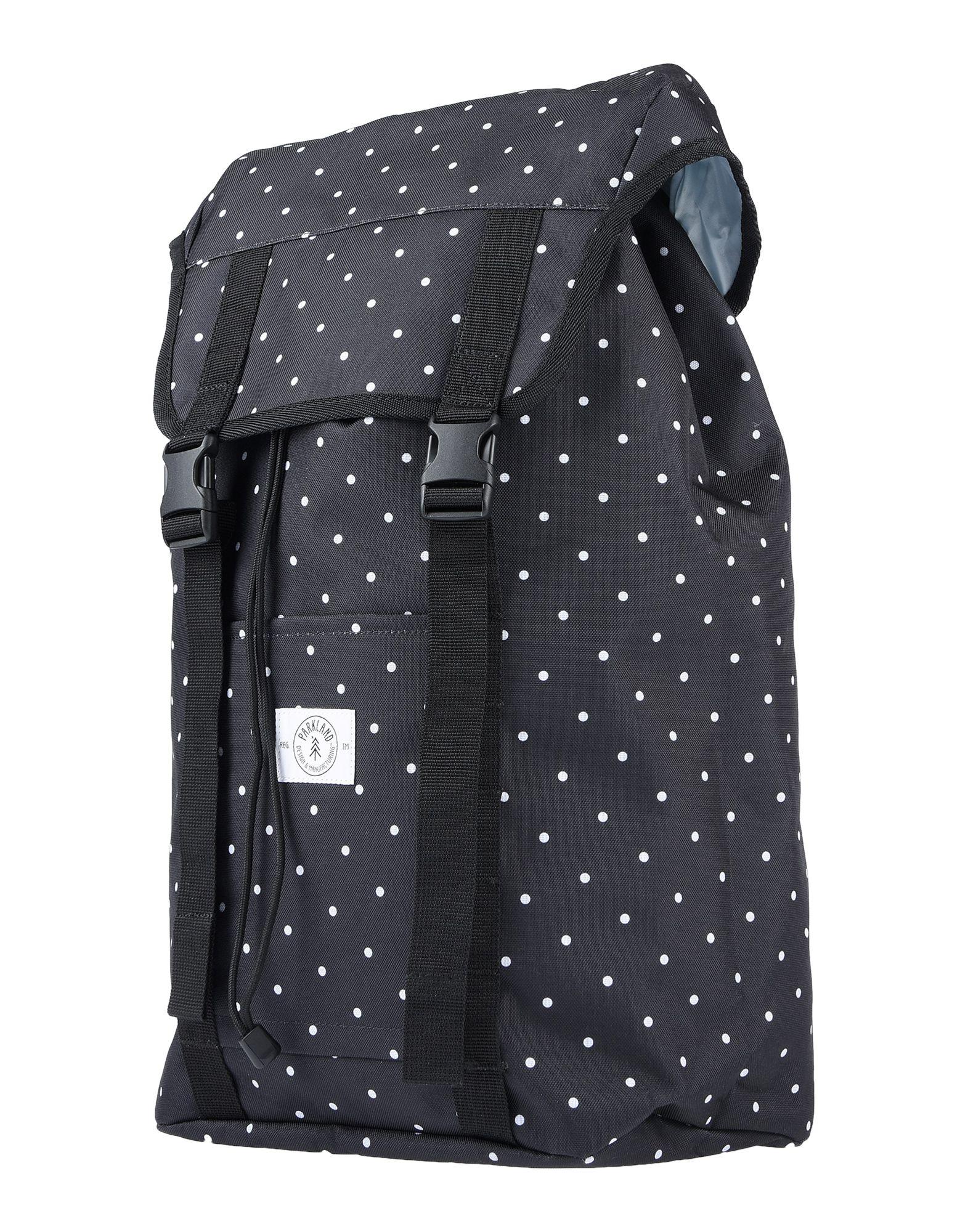 PARKLAND Рюкзаки и сумки на пояс цена и фото
