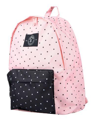 Фото - Рюкзаки и сумки на пояс от PARKLAND светло-розового цвета