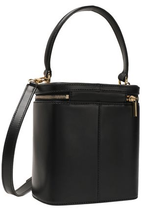 STAUD Vitti leather bucket bag