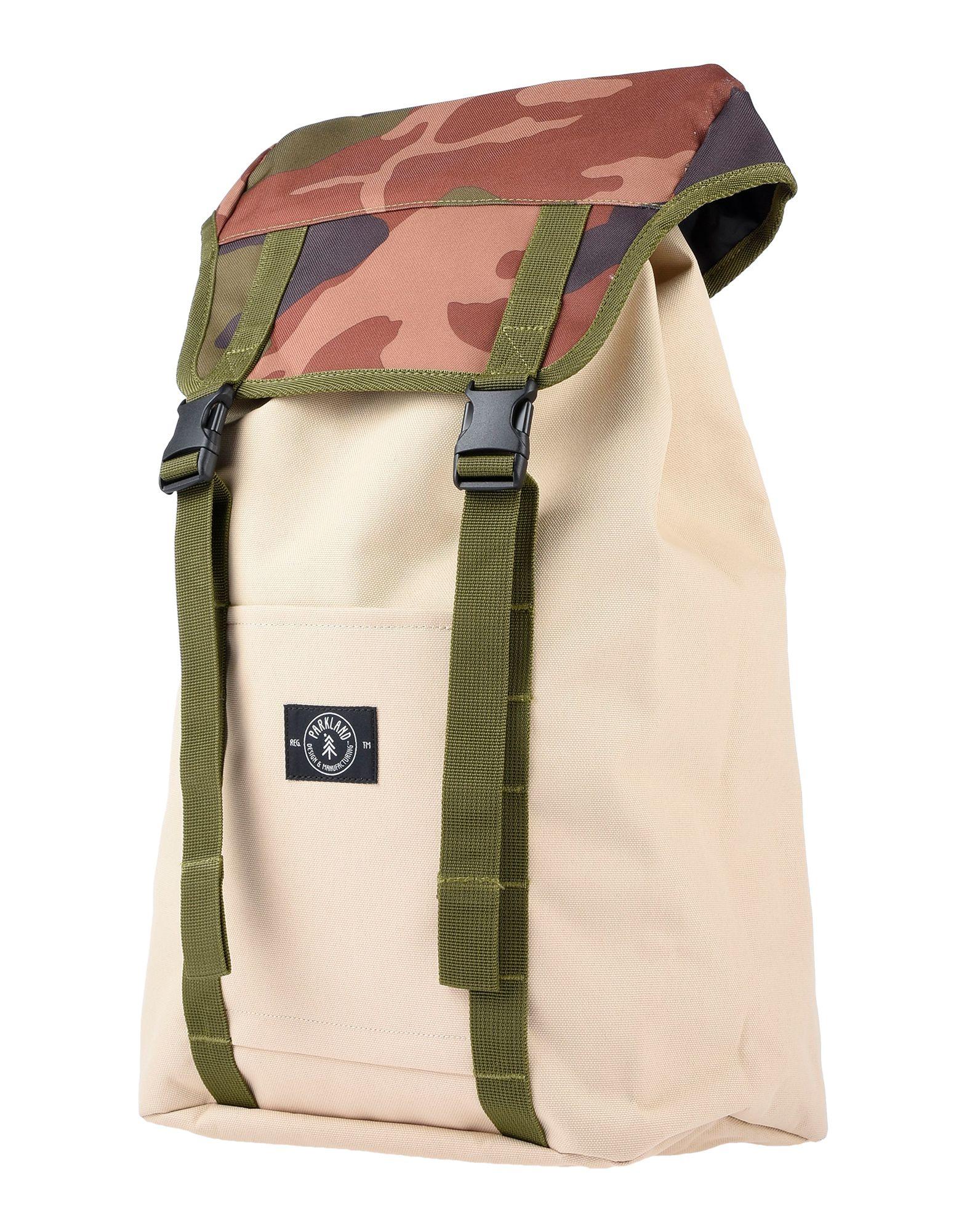 PARKLAND Рюкзаки и сумки на пояс цены