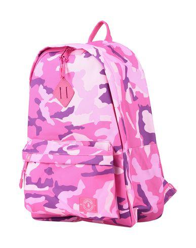 Фото - Рюкзаки и сумки на пояс от PARKLAND цвета фуксия