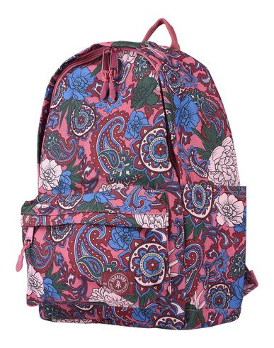 Фото - Рюкзаки и сумки на пояс от PARKLAND пастельно-розового цвета