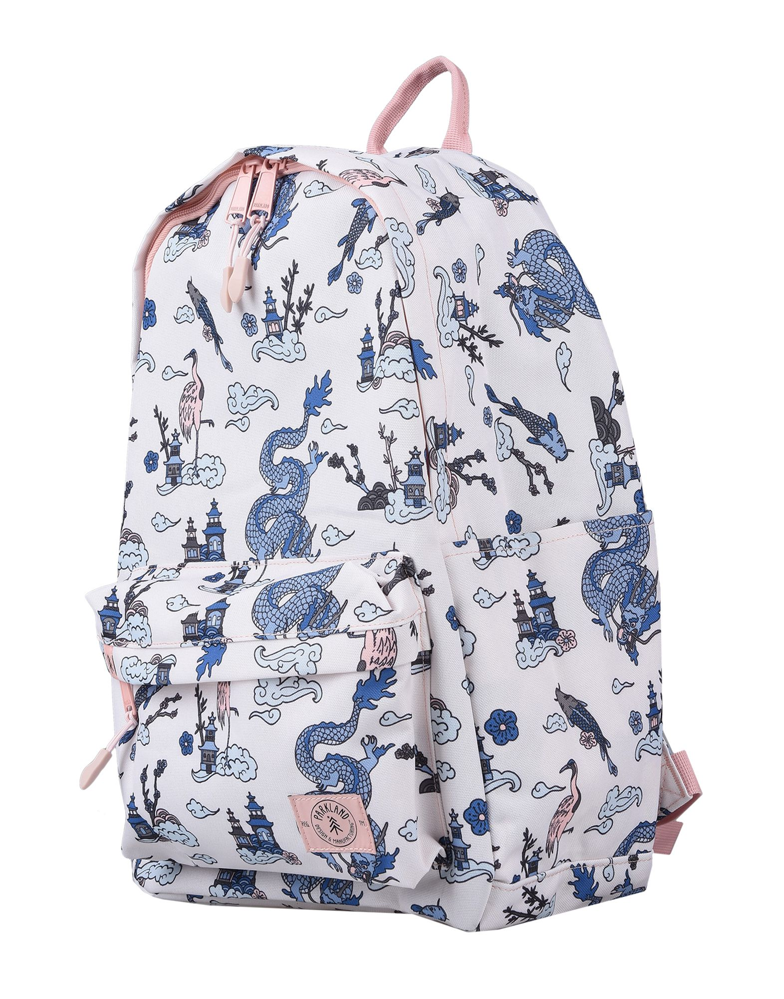 PARKLAND Рюкзаки и сумки на пояс boy london рюкзаки и сумки на пояс