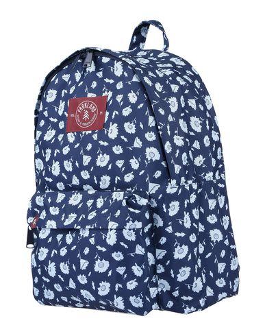 Фото - Рюкзаки и сумки на пояс от PARKLAND темно-синего цвета