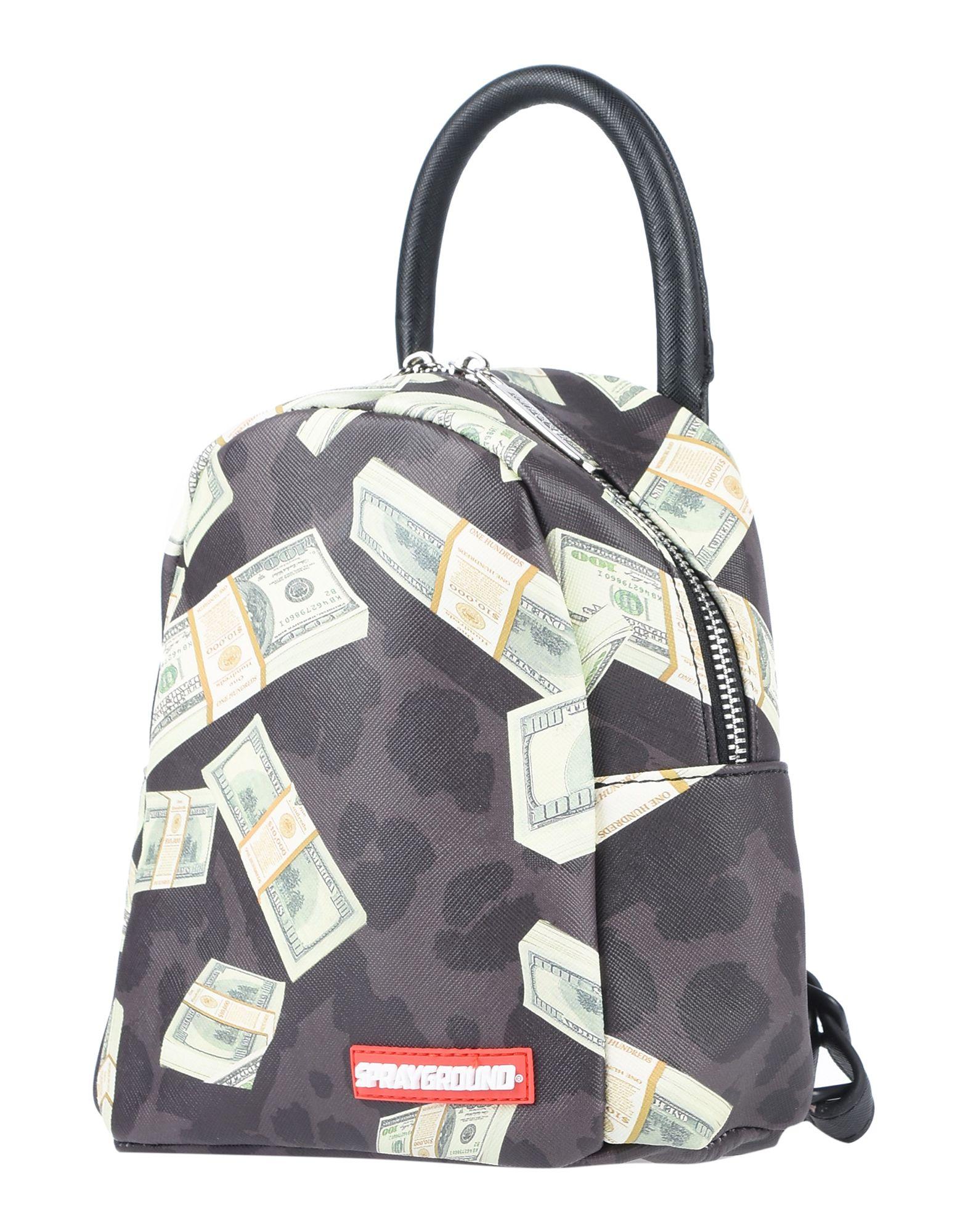 SPRAYGROUND Рюкзаки и сумки на пояс сумки magnolia сумка женская a761 7363 лак искусственная кожа page 8