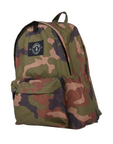 Фото - Рюкзаки и сумки на пояс от PARKLAND цвет зеленый-милитари