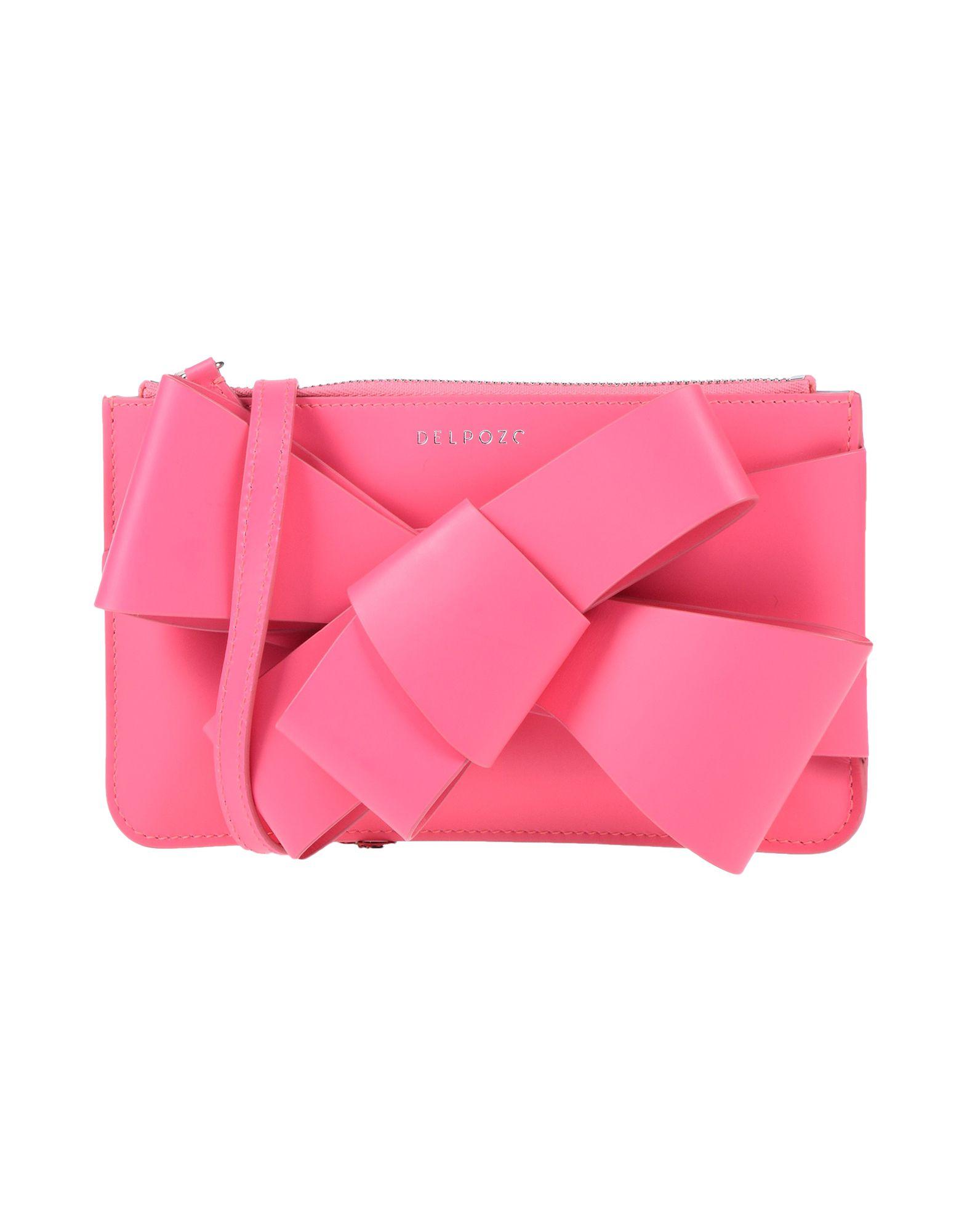 DELPOZO | DELPOZO Handbags 45464289 | Goxip