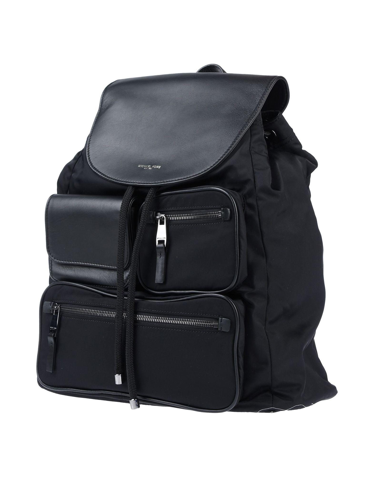 MICHAEL KORS MENS Рюкзаки и сумки на пояс сумки michael kors официальный сайт интернет