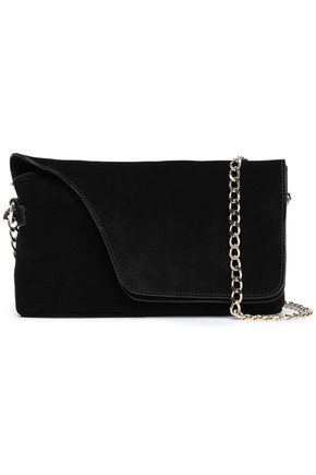a9ccfc91bea11 Suede shoulder bag | ATP ATELIER | Sale up to 70% off | THE OUTNET