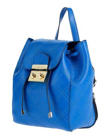 Фото - Рюкзаки и сумки на пояс ярко-синего цвета
