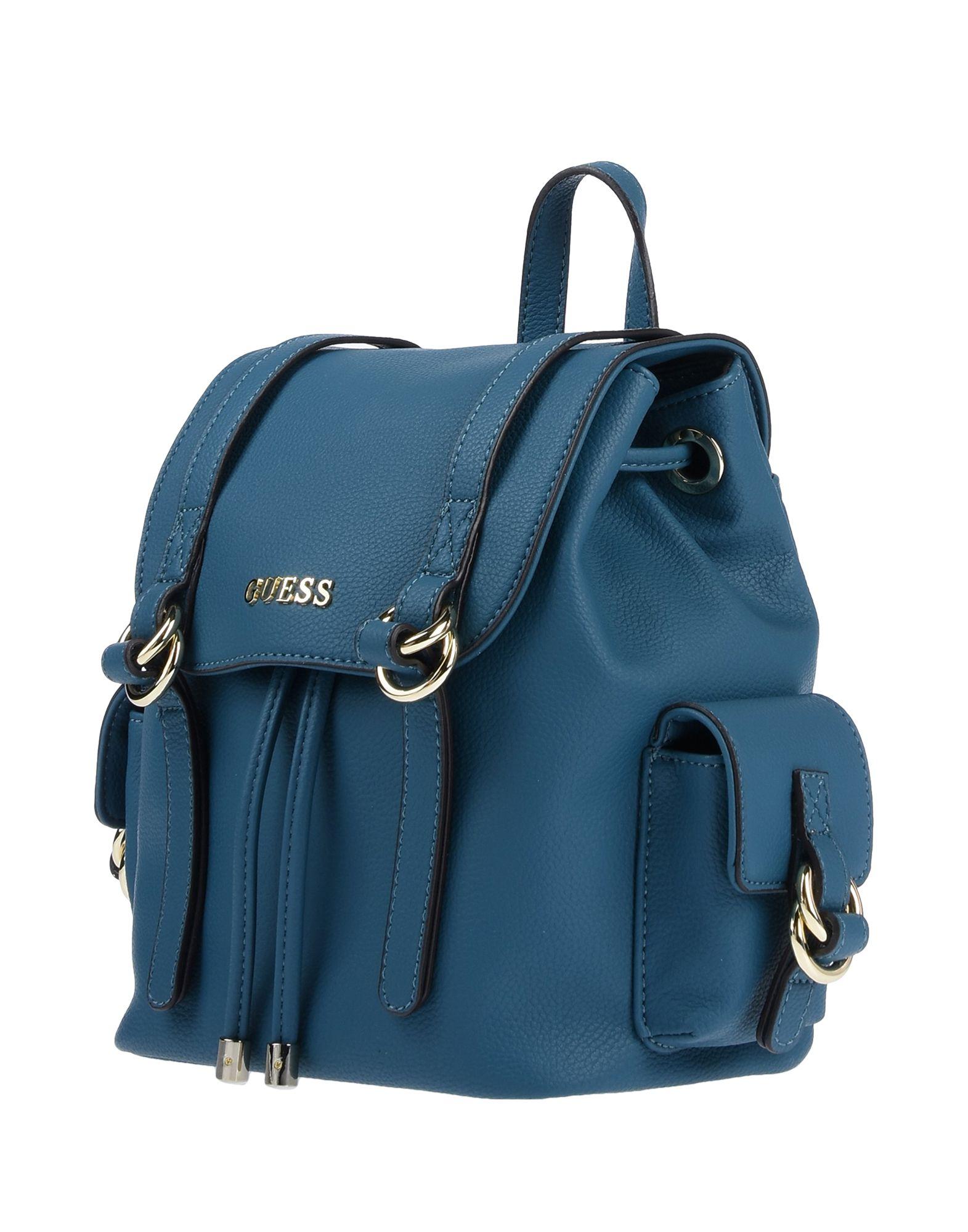 цена GUESS Рюкзаки и сумки на пояс онлайн в 2017 году
