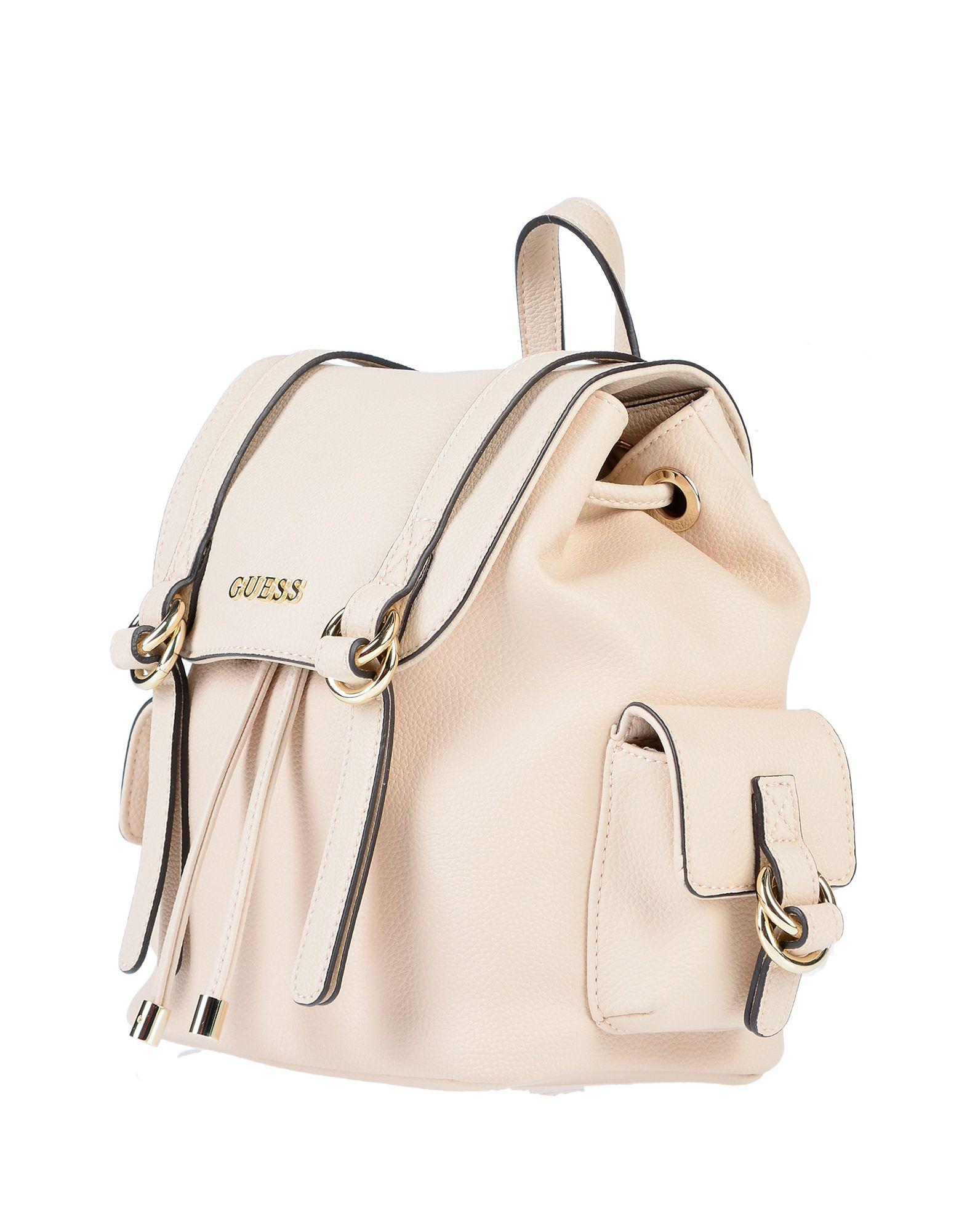 Фото - GUESS Рюкзаки и сумки на пояс wood wood рюкзаки и сумки на пояс