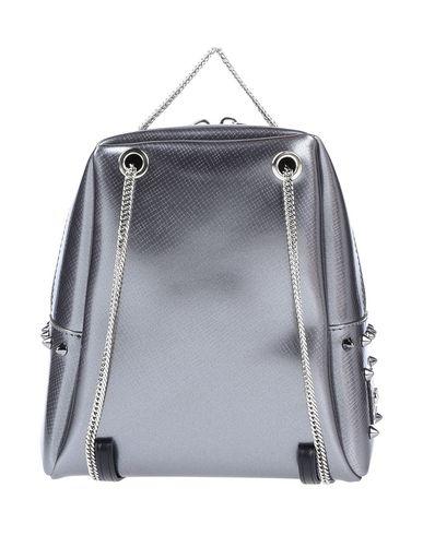 Фото 2 - Рюкзаки и сумки на пояс от GUM BY GIANNI CHIARINI серебристого цвета
