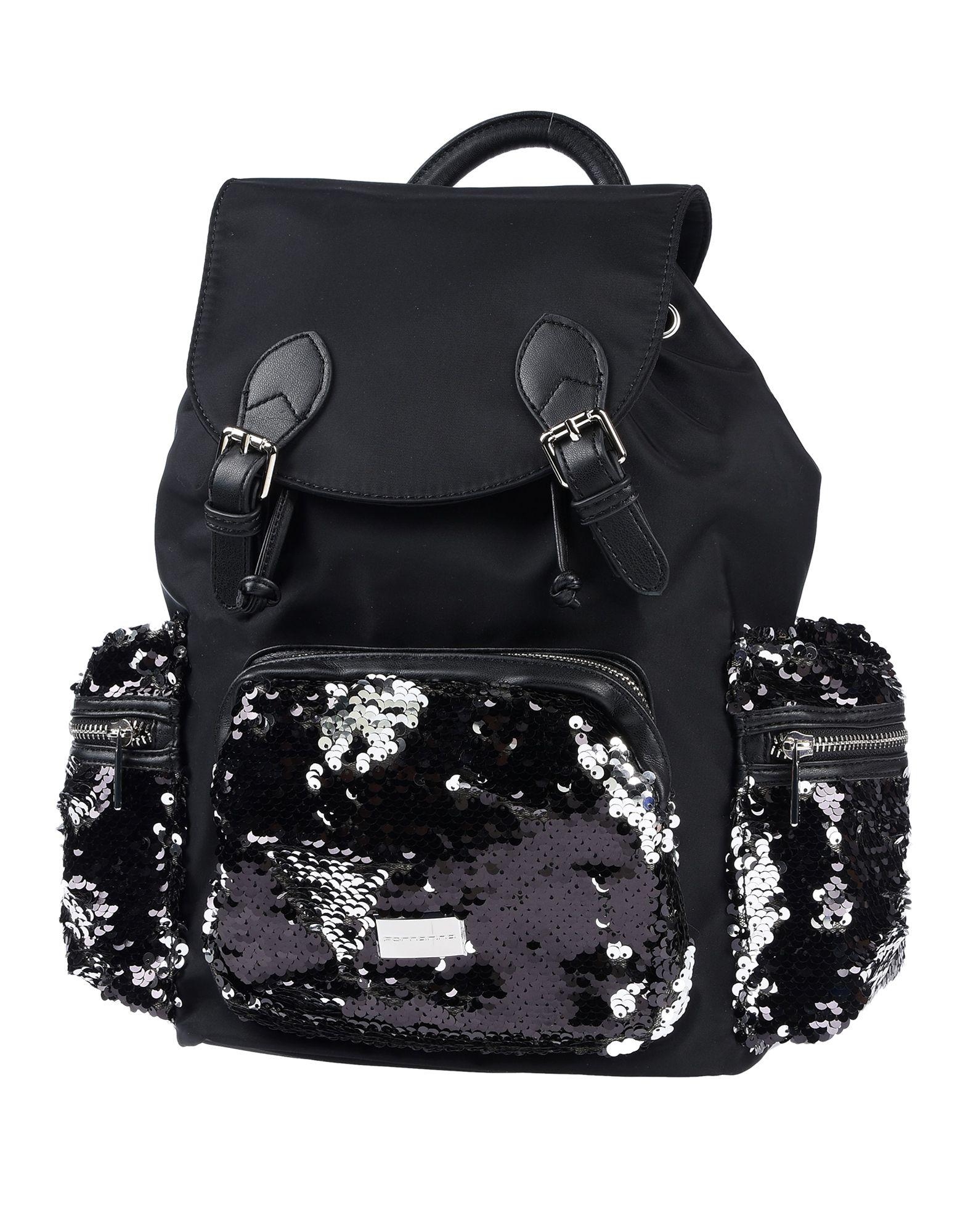 цена FORNARINA Рюкзаки и сумки на пояс онлайн в 2017 году