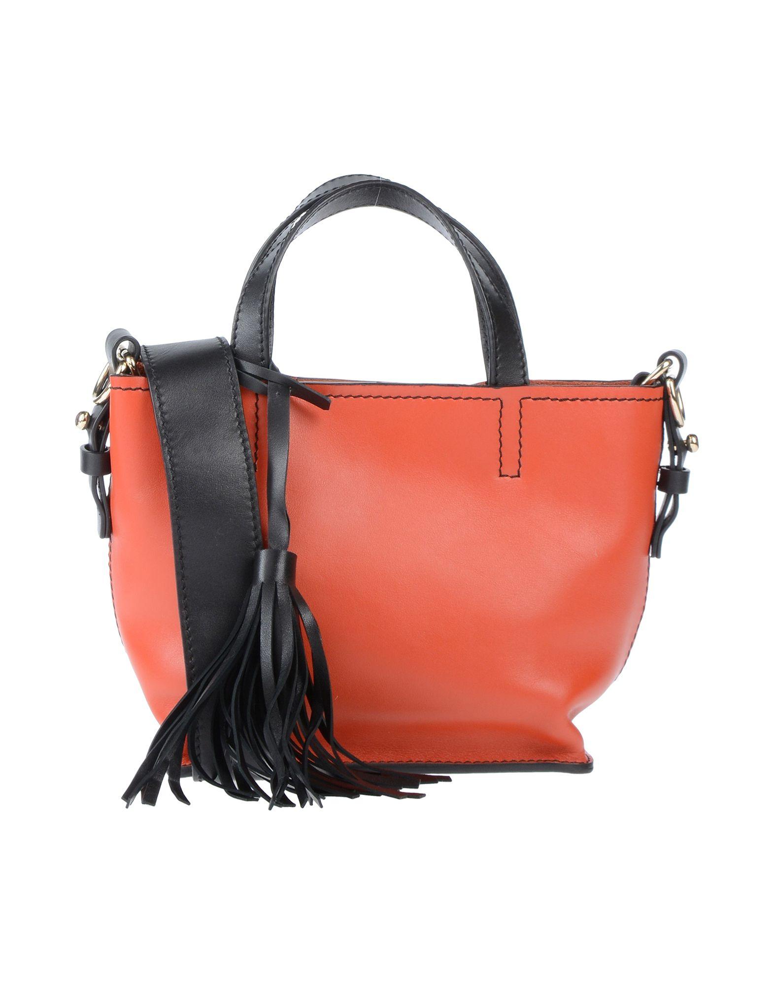 SANTONI Сумка на руку santoni сумка на плечо