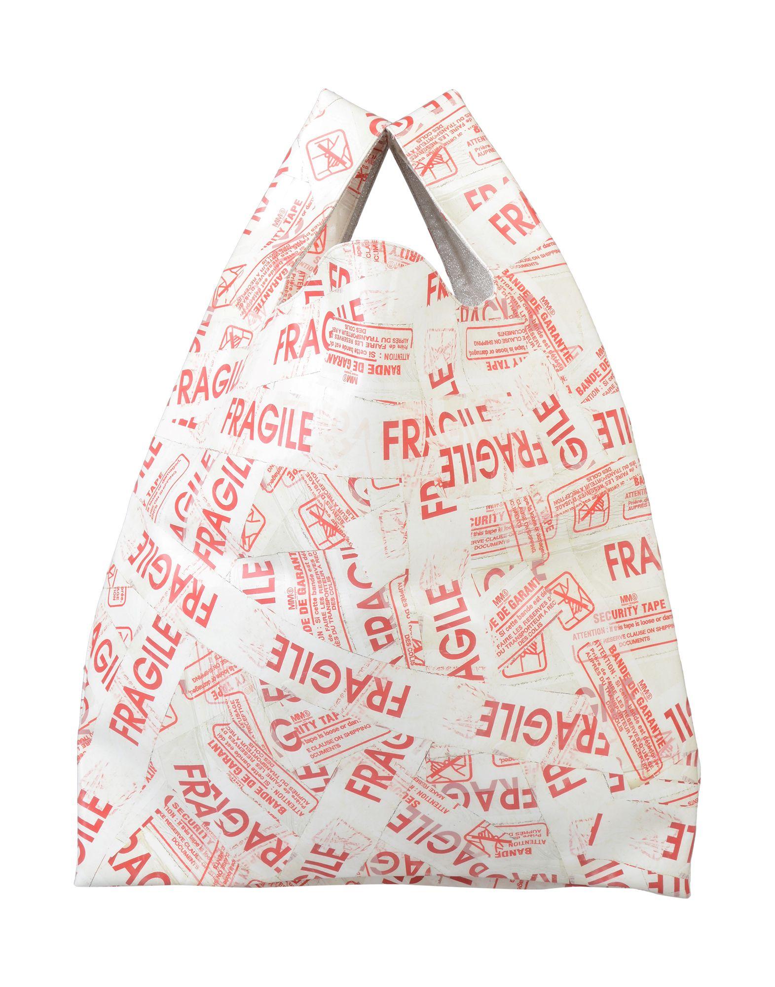 Фото - MM6 MAISON MARGIELA Сумка на руку mm6 maison margiela сумка на руку