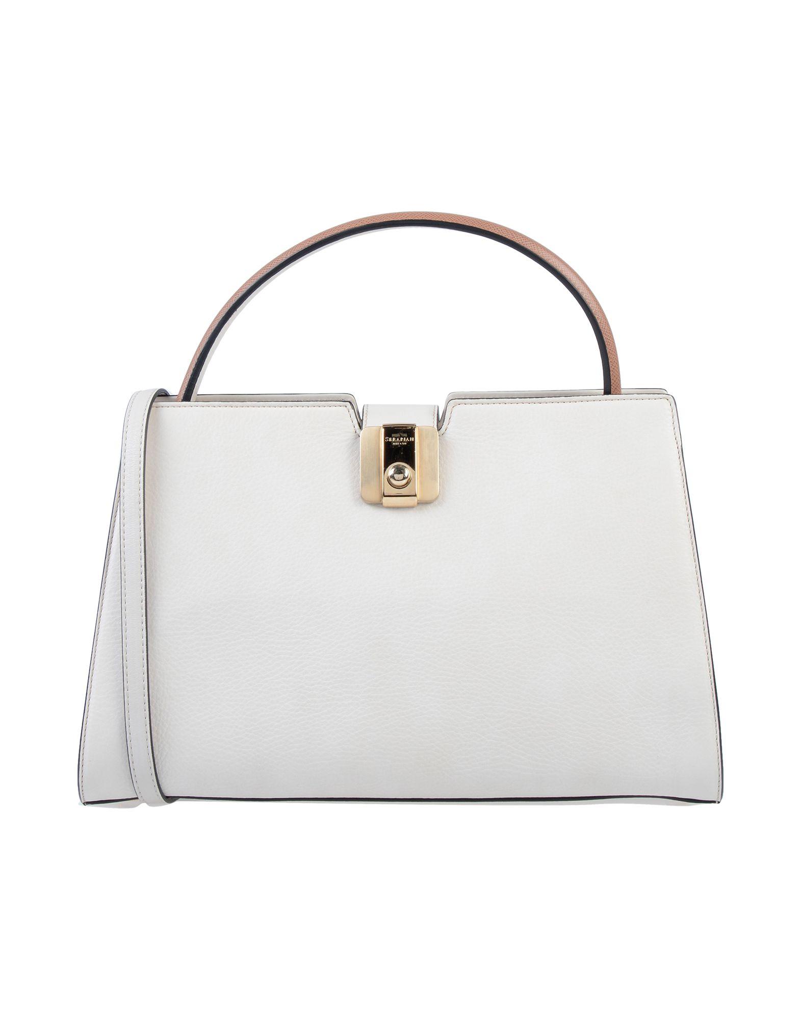 SERAPIAN | SERAPIAN Handbags 45466058 | Goxip