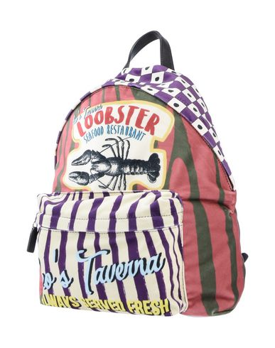 Купить Рюкзаки и сумки на пояс от LEO STUDIO DESIGN пастельно-розового цвета