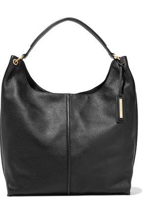 DONNA KARAN Alan pebbled-leather tote