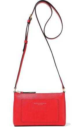 DONNA KARAN Leather shoulder bag