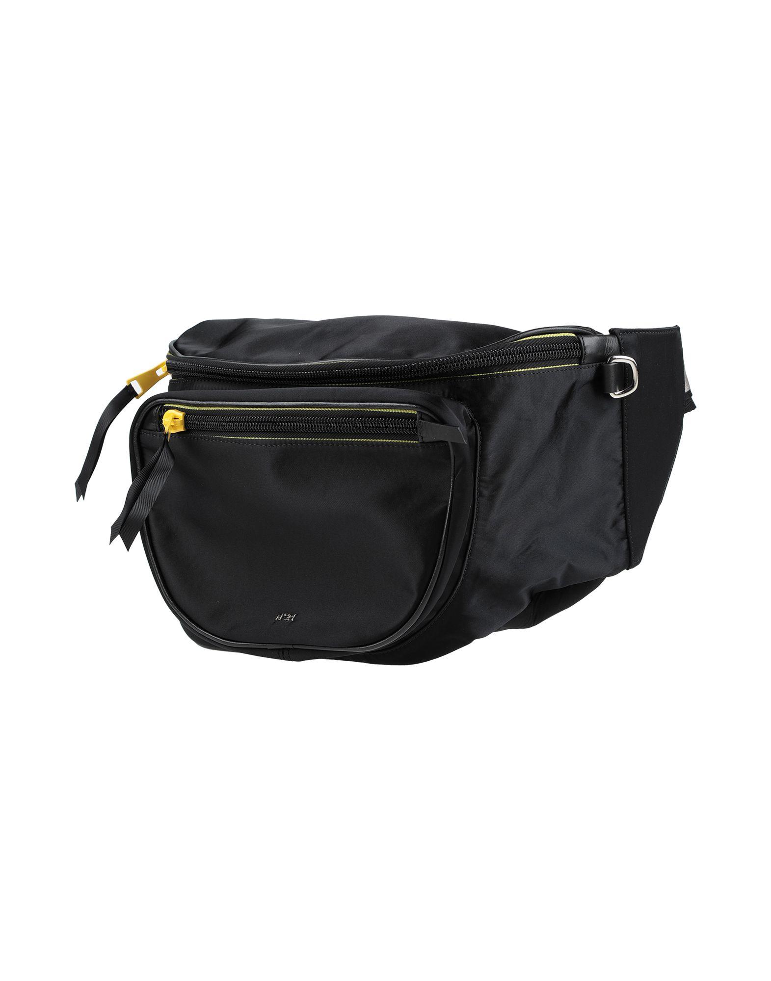 цена N°21 Рюкзаки и сумки на пояс онлайн в 2017 году