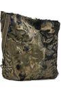 ANN DEMEULEMEESTER Calf hair shoulder bag