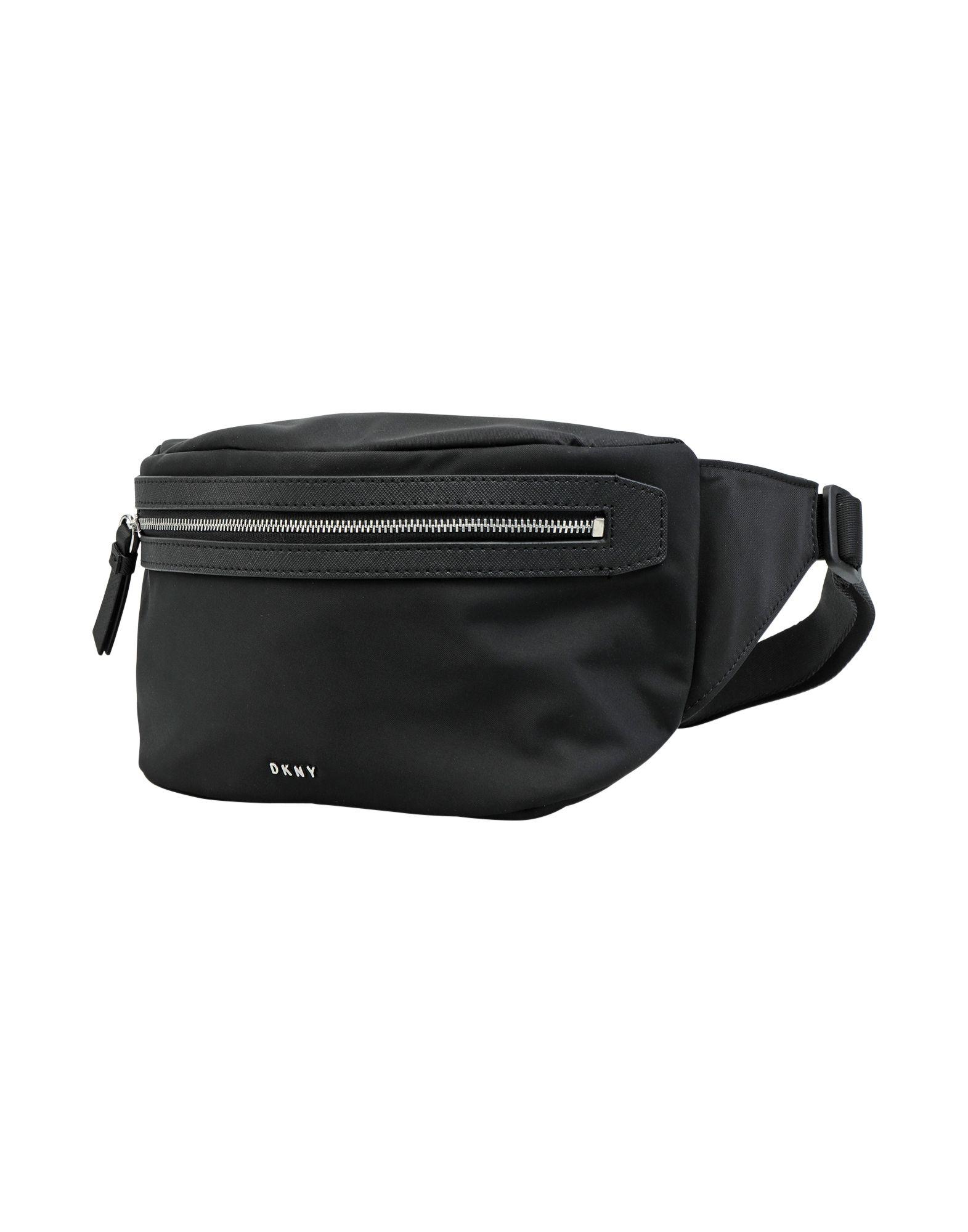 Фото - DKNY Поясная сумка сумка dkny r913h988 bgd