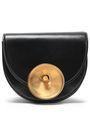 MARNI Monile mini leather shoulder bag