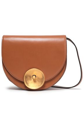 MARNI Moline leather shoulder bag