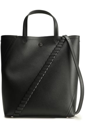 PROENZA SCHOULER Textured-leather tote