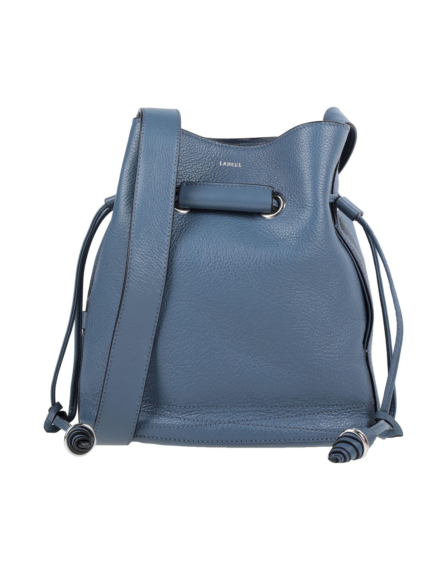LANCEL   LANCEL Cross-Body Bags 45467113   Goxip