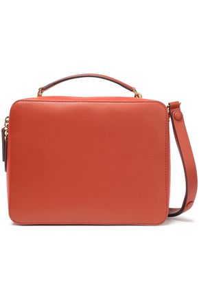 ANYA HINDMARCH Circus color-block leather shoulder bag