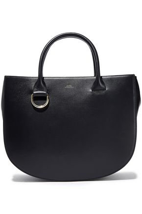 A.P.C. Marion leather tote