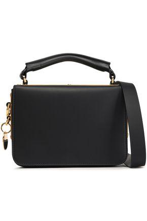 SOPHIE HULME Studded leather shoulder bag