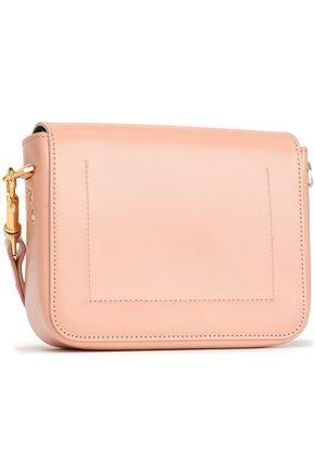 SOPHIE HULME Small Quick leather shoulder bag