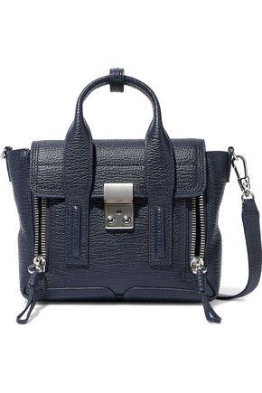 Pashli Textured Leather Shoulder Bag by 3.1 Phillip Lim