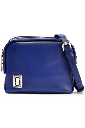 MARC JACOBS Mini Squeeze leather shoulder bag