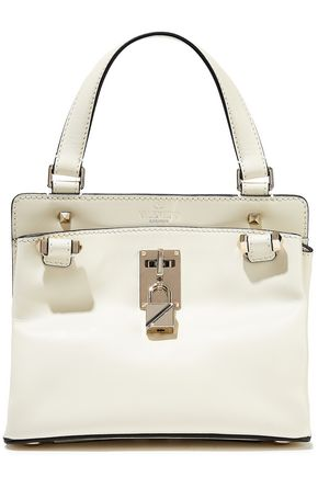 VALENTINO GARAVANI Joylock leather shoulder bag