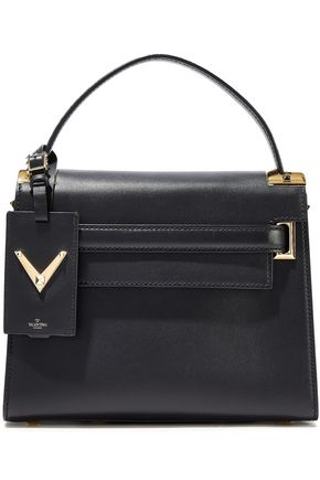 VALENTINO GARAVANI My Rockstud leather shoulder bag