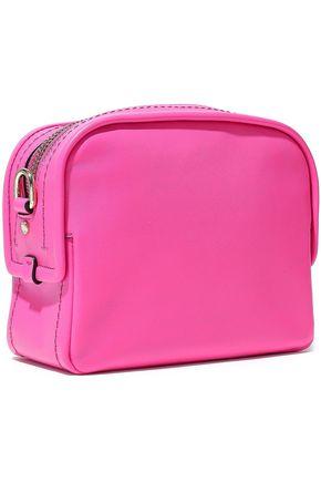 MARC JACOBS Mini Squeeze leather shoulder bag