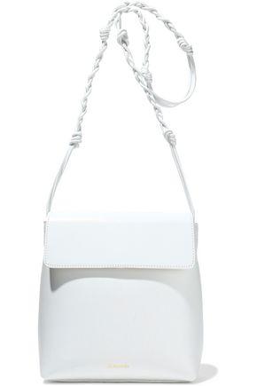 JIL SANDER Small leather shoulder bag