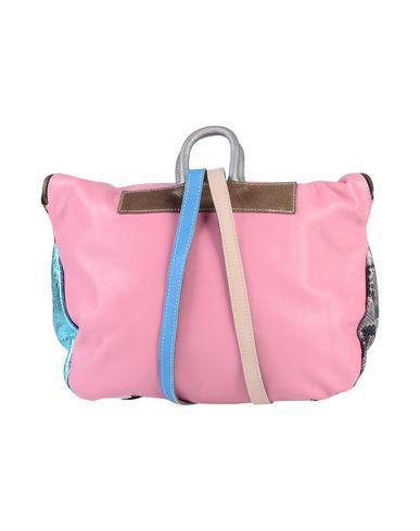 Фото 2 - Рюкзаки и сумки на пояс от EBARRITO коричневого цвета