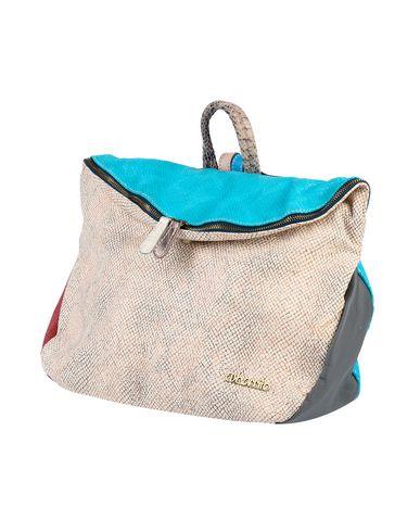 Фото - Рюкзаки и сумки на пояс от EBARRITO бирюзового цвета