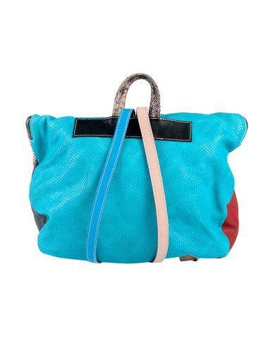Фото 2 - Рюкзаки и сумки на пояс от EBARRITO бирюзового цвета