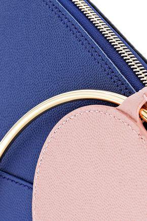 ROKSANDA Eartha textured-leather shoulder bag