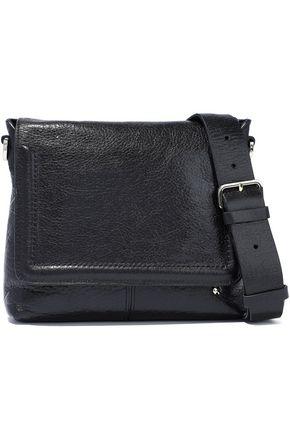 HALSTON HERITAGE Dylan small pebbled-leather shoulder bag