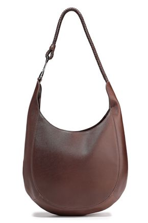 HALSTON HERITAGE Brooke leather shoulder bag