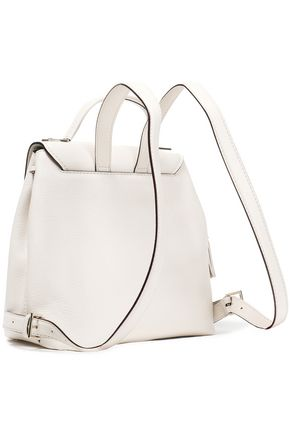 KATE SPADE New York Pebbled-leather backpack