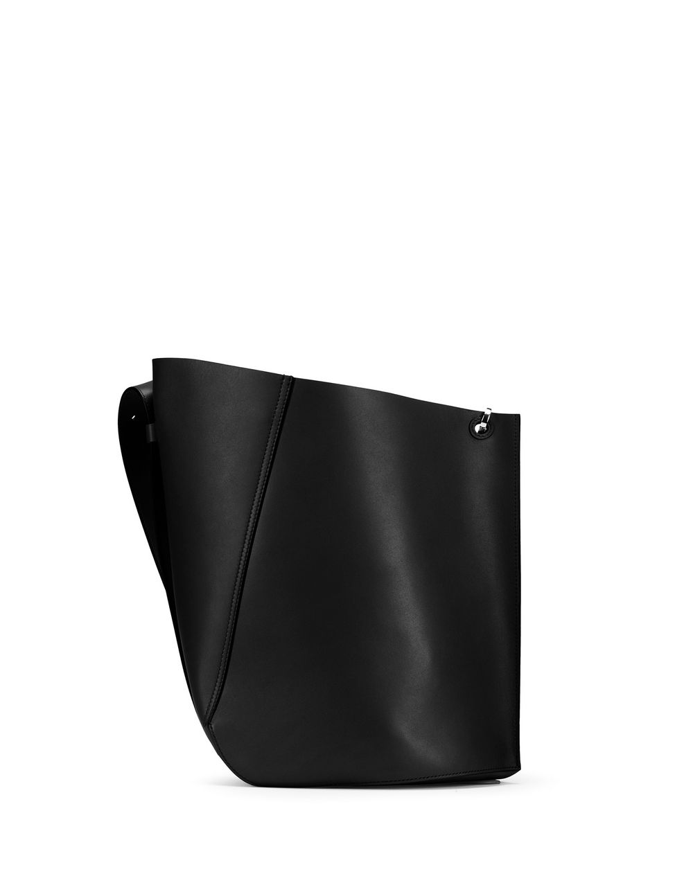 MEDIUM HOOK BAG - Lanvin