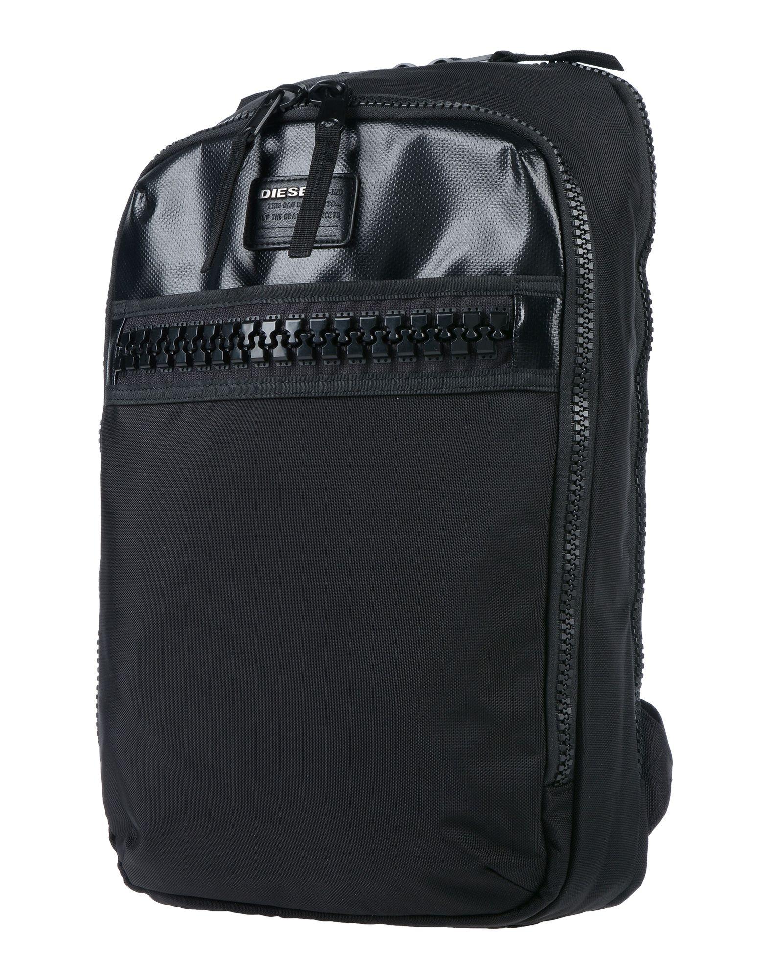 цена DIESEL Рюкзаки и сумки на пояс онлайн в 2017 году